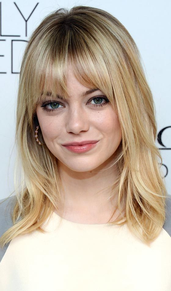 Brightest Medium Layered Haircuts To Light You Up Hairstylezonex