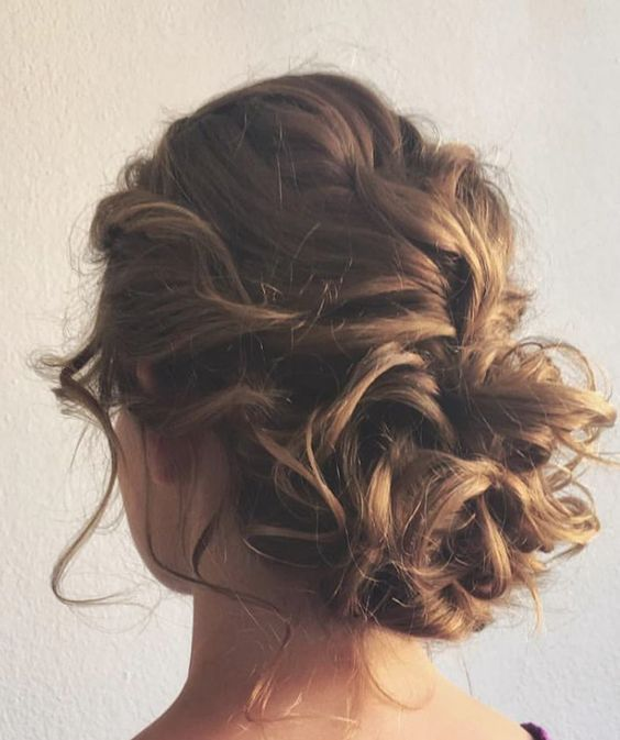 Wedding Hairstyle Inspiration 3