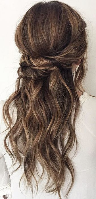 Wedding Hairstyle Inspiration 5