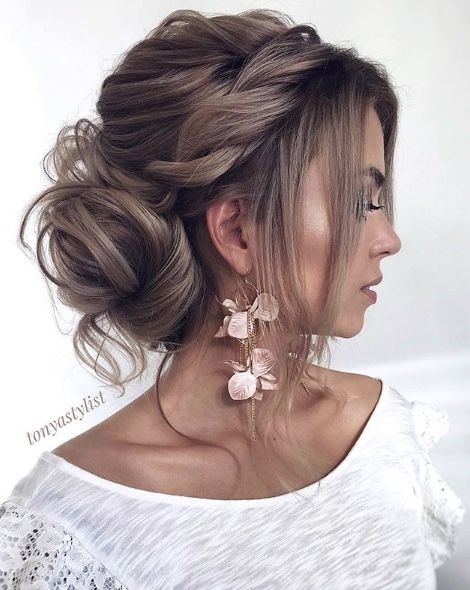 Wedding Hairstyle Inspiration 6