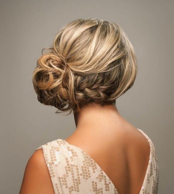 Wedding Hairstyles Discover Next Year Top Trends for Brides 2019