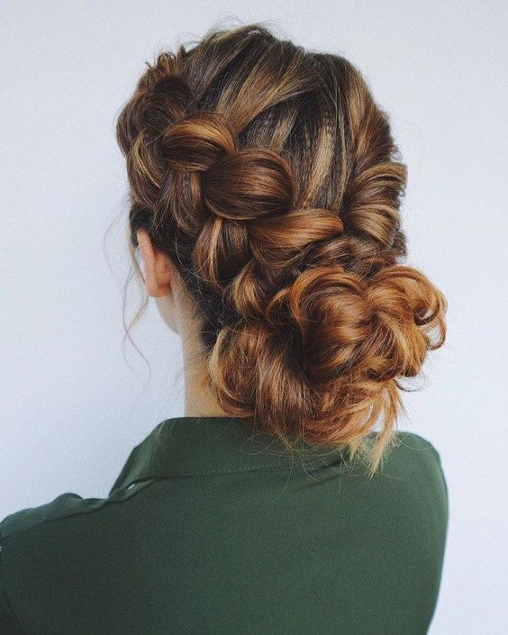 boho hairstyle ideas