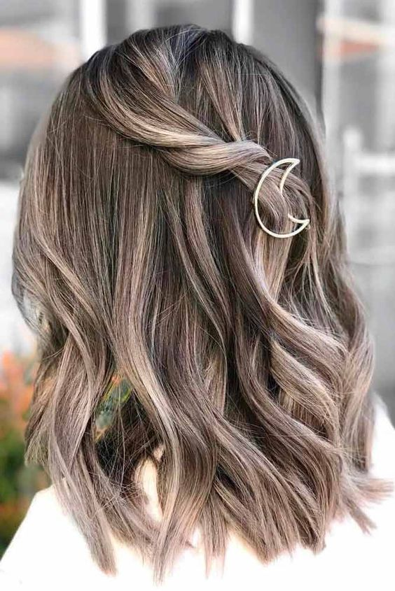Terrific Shoulder Length Hairstyles To Make Your Look Special
