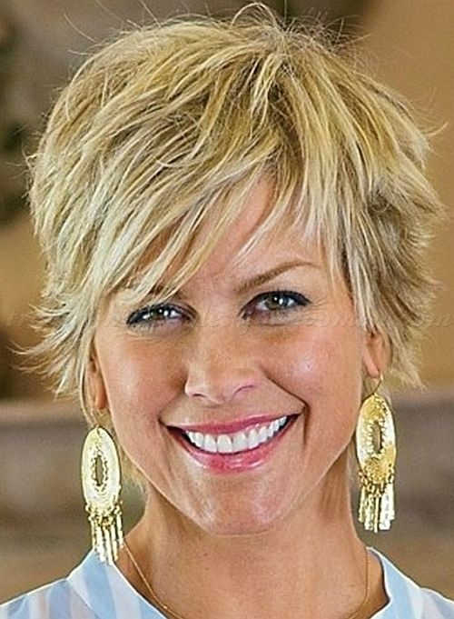 short hairstyles over 50, hairstyles over 60