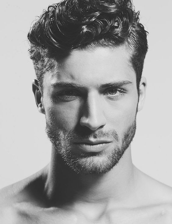 Cool Short Hairstyles For Men 2019 - HAIRSTYLE ZONE X