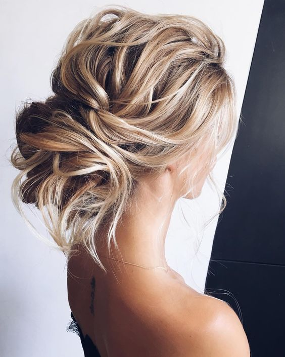 Best Formal Wedding Hairstyles to Copy in 2019