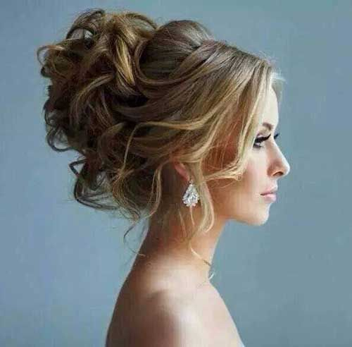 Best Prom Updo Hairstyles