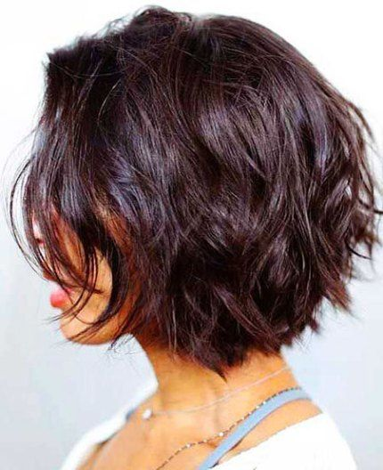 Best & Timeless Layered Bob Hairstyles