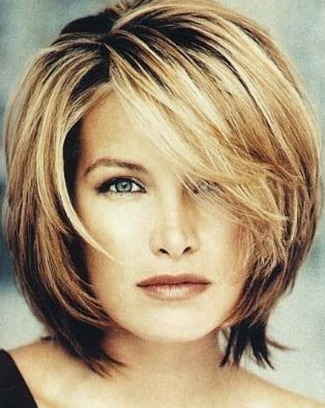 Best beautiful short hairstyles for women