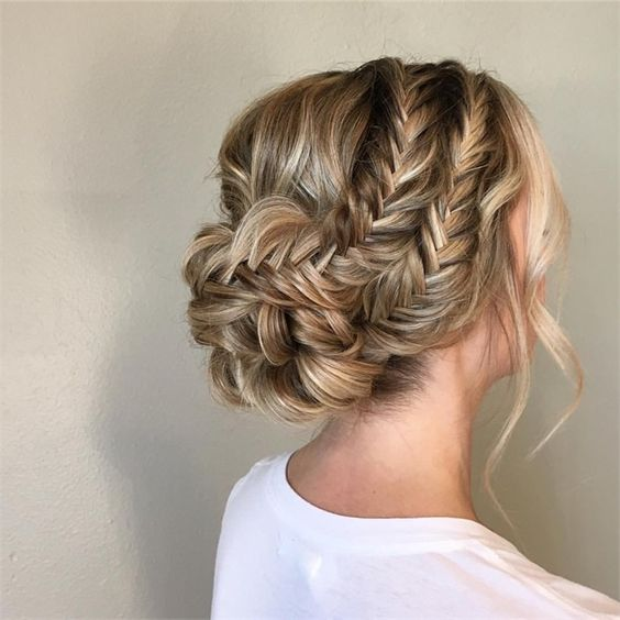 Bridal Hairstyles to Swoon Over - Hairstyling & Updos