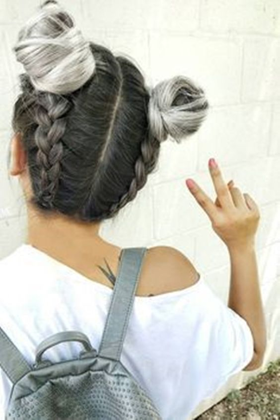 Cute Hairstyles for Teen Girls 2019