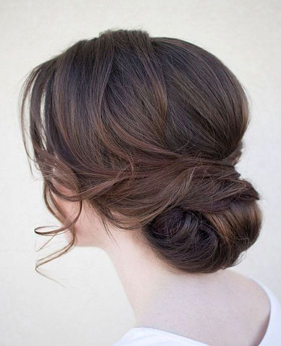 Drop-Dead Wedding Updo Ideas For 2019