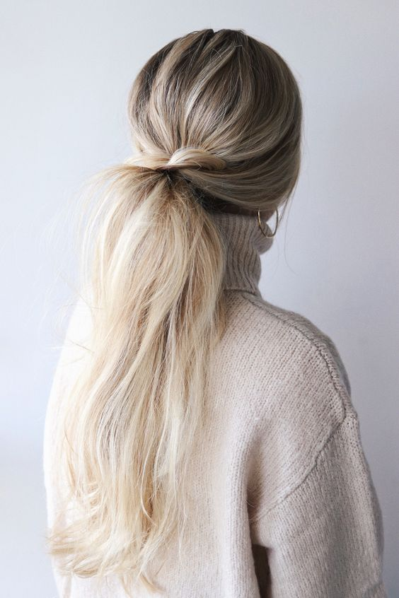Easy Fall Hairstyles, Hair Trends 2019