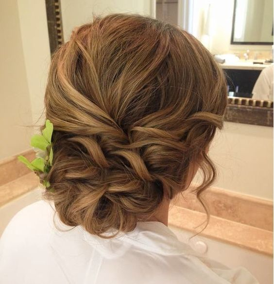 Fabulous Updo Wedding Hairstyles