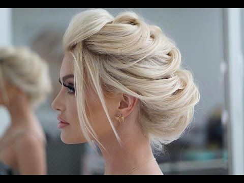 Fashion Hairstyles Model And Prom Hairstyles