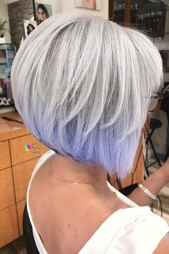 Gorgeous Medium Length Hairstyles For Women Over 50