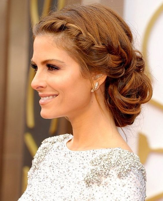 Hairstyles Long Hair Styles for Prom