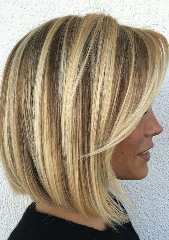 Mesmerizing Medium Haircuts To Look Charming Page 7 Of 31 Hairstyle Zone X