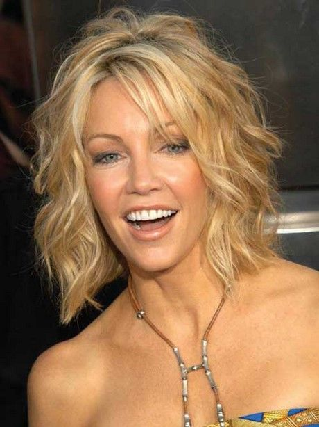 Hairstyles for women over 50 2019