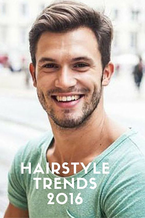 Best Men\'s Medium Length Haircuts - Page 12 of 26 ...