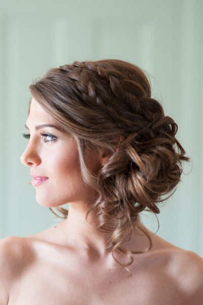 Homecoming Hairstyles That Are Perfect For Long Hair