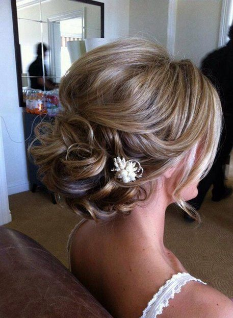 Hottest Bridesmaid Hairstyles For Long Hair