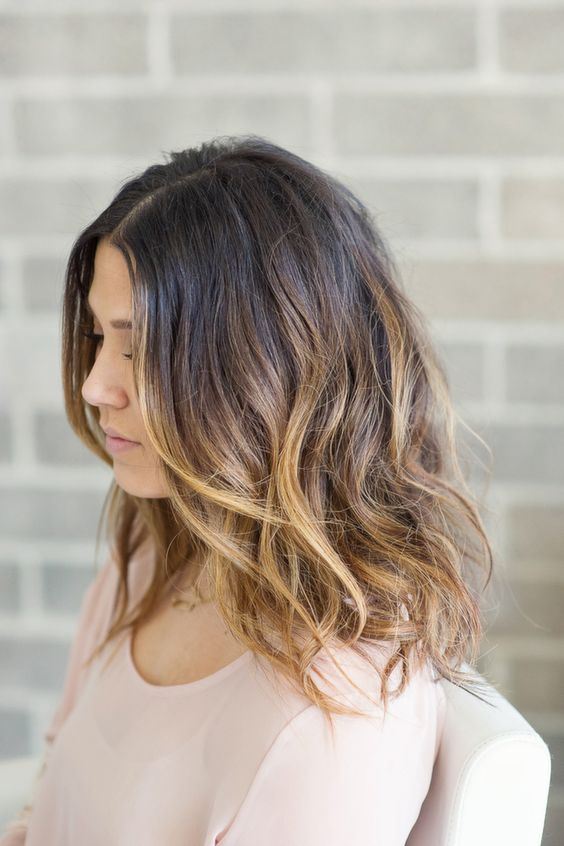 Lob Haircut Ideas For Trendy Women 2019 Page 5 Of 21