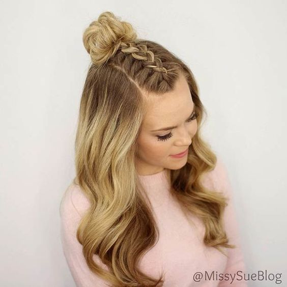 Incredibly Cute Hairstyles for Every Occasion