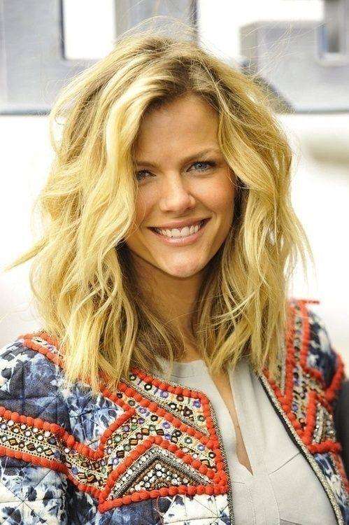 Layered Hairstyles for Women