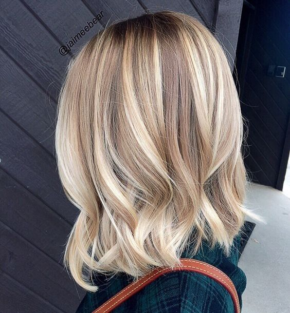 Lovely Medium Length Haircuts for 2019