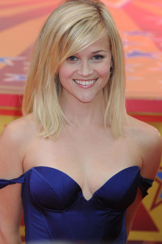 Low-Maintenance Celebrity Hairstyles