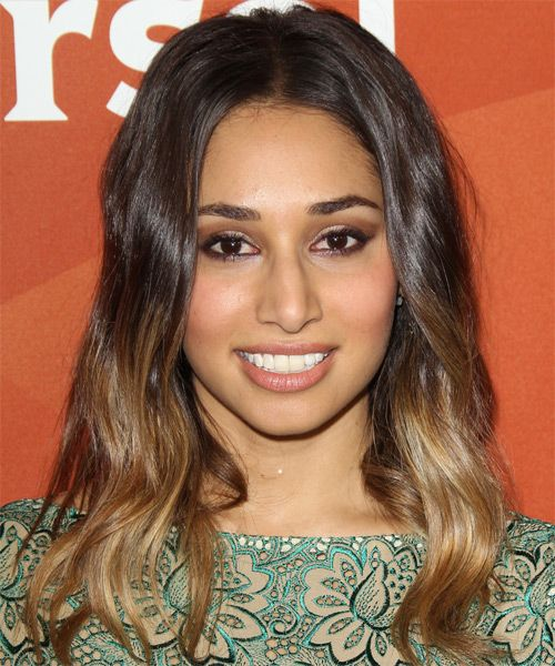 Meaghan Rath Hairstyles for 2018