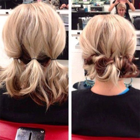 Medium Length Hairstyles PYTs Should Try
