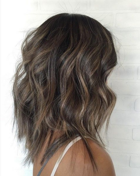 Medium Length Styles Perfect for Thin Hair
