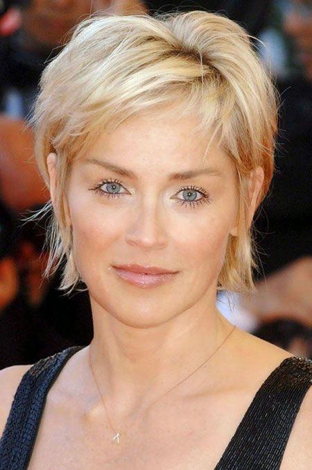 Great Pixie Haircuts for Older Women