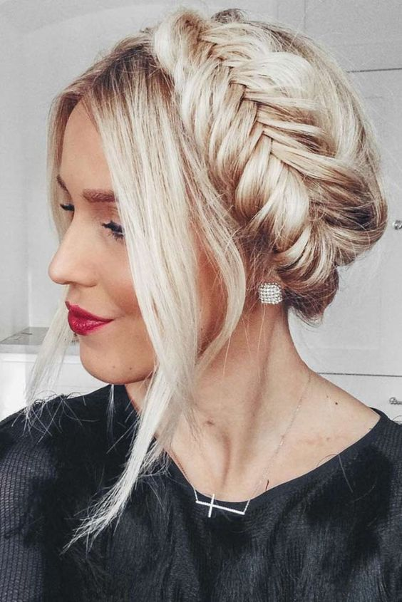 Braid Styles To Try Out To Charm Them All