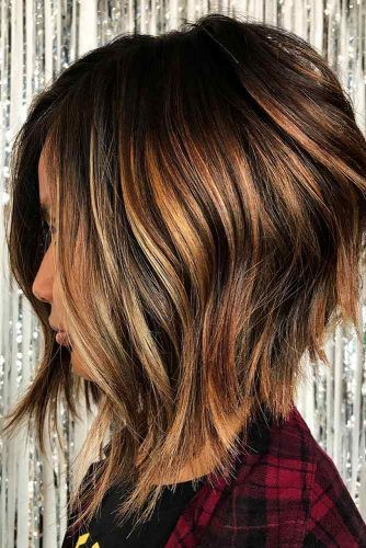 Ideas Of Inverted Bob Hairstyles To Refresh Your Style