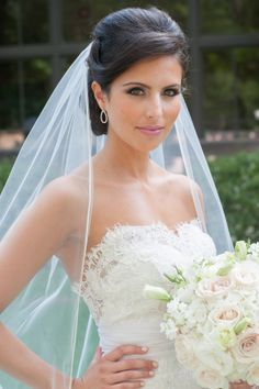 Adorable Wedding Hairstyles
