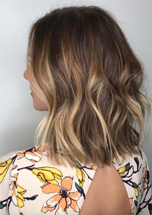 Popular Medium Hairstyles For Work 2019 Page 2 Of 29 Hairstylezonex