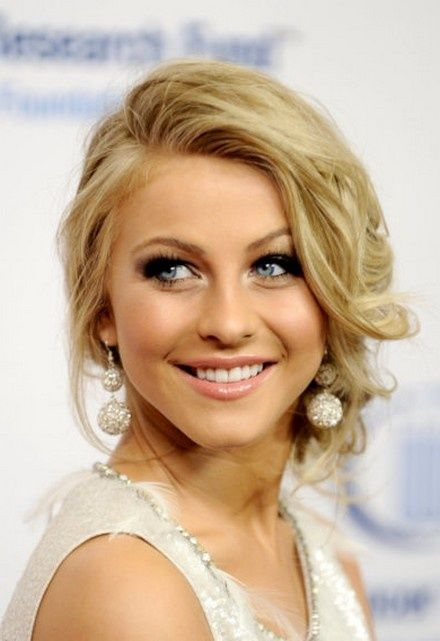 Amazing Hairstyles for Round Face Shape