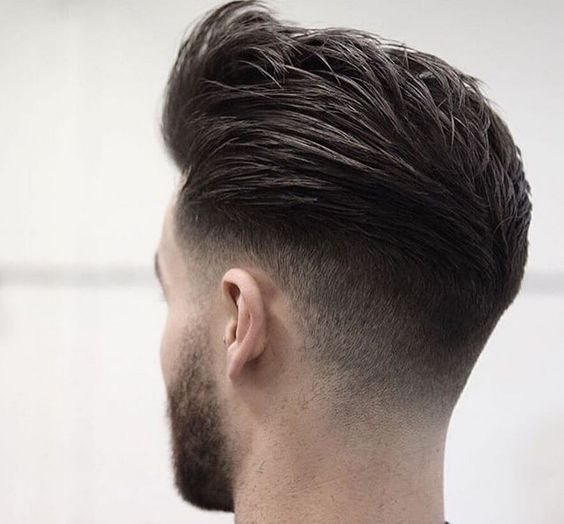 Cool Wavy Hairstyles For Men 2019 - HAIRSTYLE ZONE X