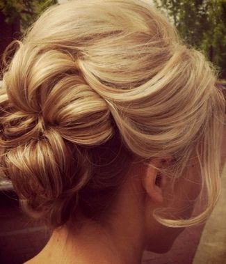 Another Bridal Hairstyles & Wedding Updos