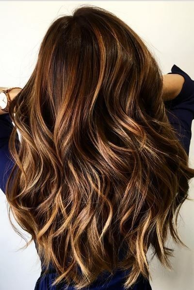 Beautiful Hairstyle Ideas for Long Hair 2019