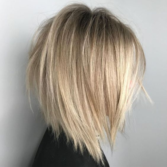 Cool Bob Hairstyles For Curly Hair 2019 Hairstylezonex