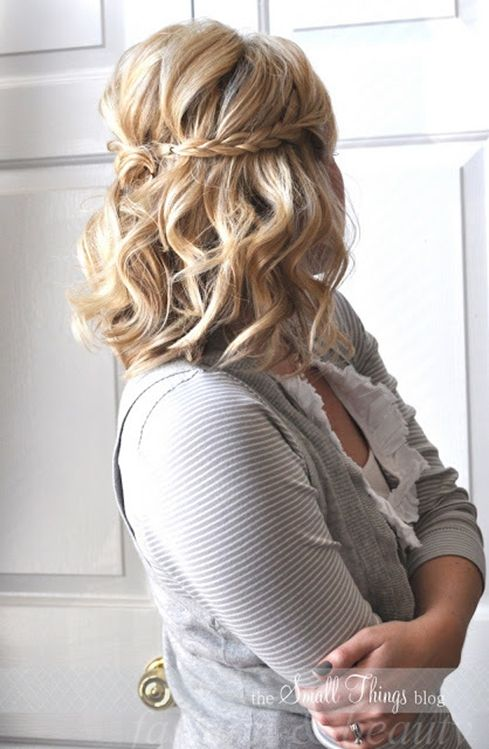 Cute Medium Length Hairstyles For Work 2019 Page 3 Of 30 Hairstylezonex