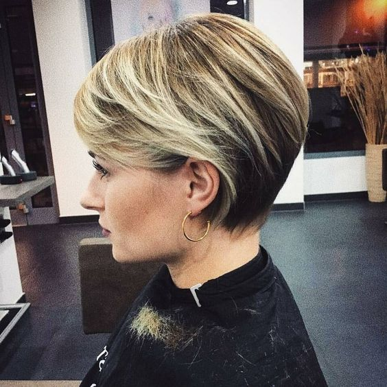 Best Pixie Haircuts for Women in 2019