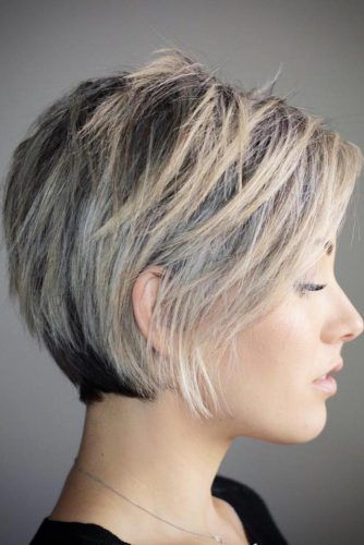 Best Short Bob Hairstyles 2019 Get That Sexy-short haircut trends to try now