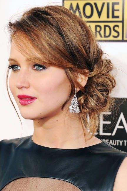 Celebrities with Amazing Hair