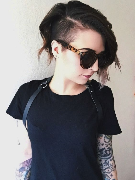 Adorable Short Hairstyles for Girls