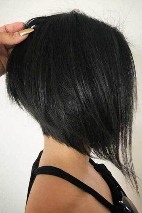 Latest Bob Haircuts and Styles